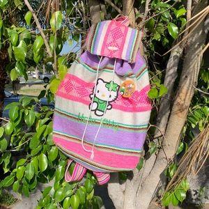 Hello Kitty BackPack 🎒